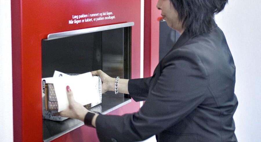 Der er altid én af dine medarbejdere, der lige smutter i kiosken nede om hjørnet eller smutter en times tid til en privat aftale med banken, henter en pakke på posthuset etc.