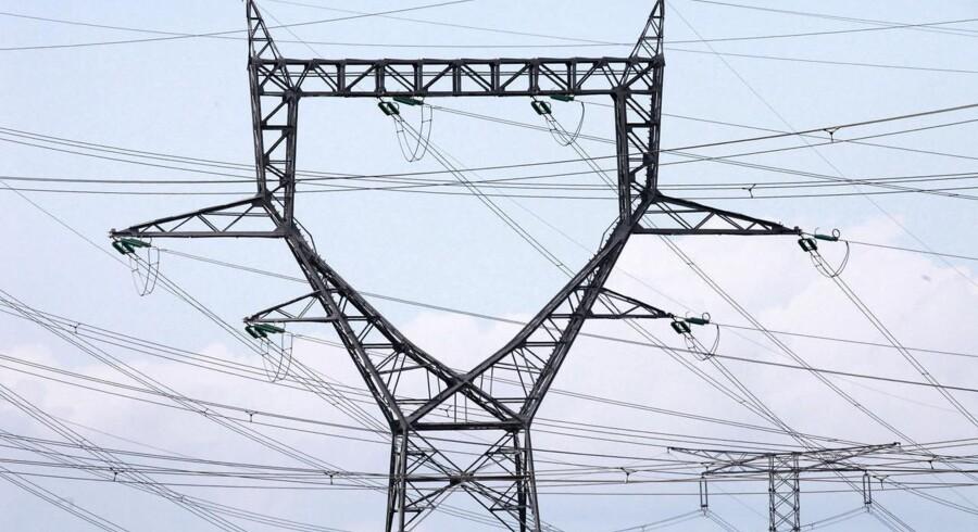 Det intelligente netværk, der også kaldes »Smart Grid«, er forudsætningen for, at Danmark kan realisere sin energipolitiske ambition om at basere det meste af energiforsyningen på vedvarende energi.