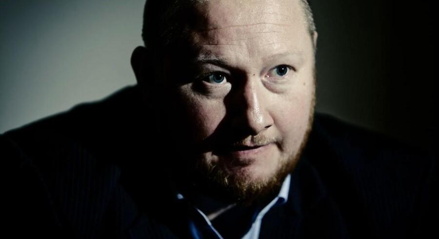 Morten Storm.