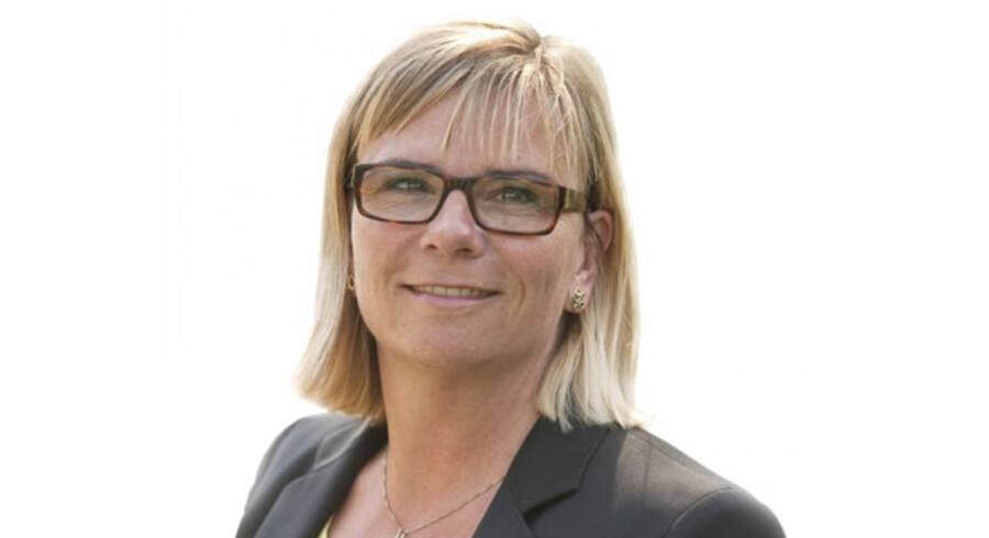 Charlotte Jepsen, Adm. direktør, FSR - Danske Revisorer