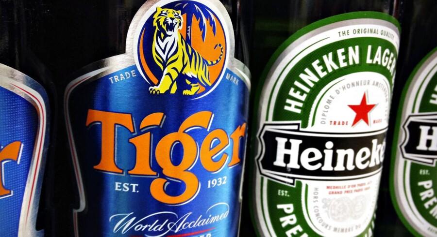 Heinekens opkøb af Asia Pacific Breweries har styrket bryggeriet i regionen.