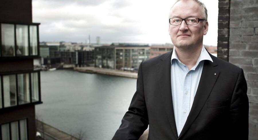 Steen Bryde for otte forhold inden for groft skyldnersvig, mandatsvig og skattesvig.