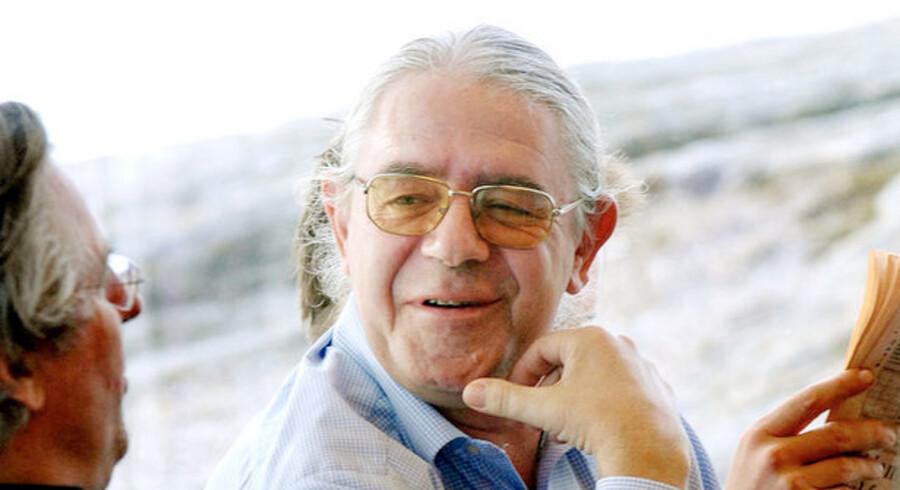 Porteføljeforvalteren og storinvestoren J. Kristoffer Stensrud har været nødt til at betale godt 2,4 mio. kr. af egen lomme for en Rod Stewart-koncert.