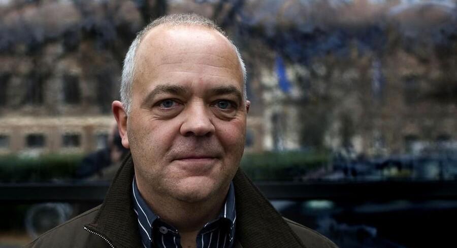 Jes Dorph-Petersen, vært på TV2