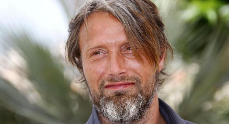 På det stor lærred er han et hit, men økonomisk flopper den danske filmstjerne Mads Mikkelsen.