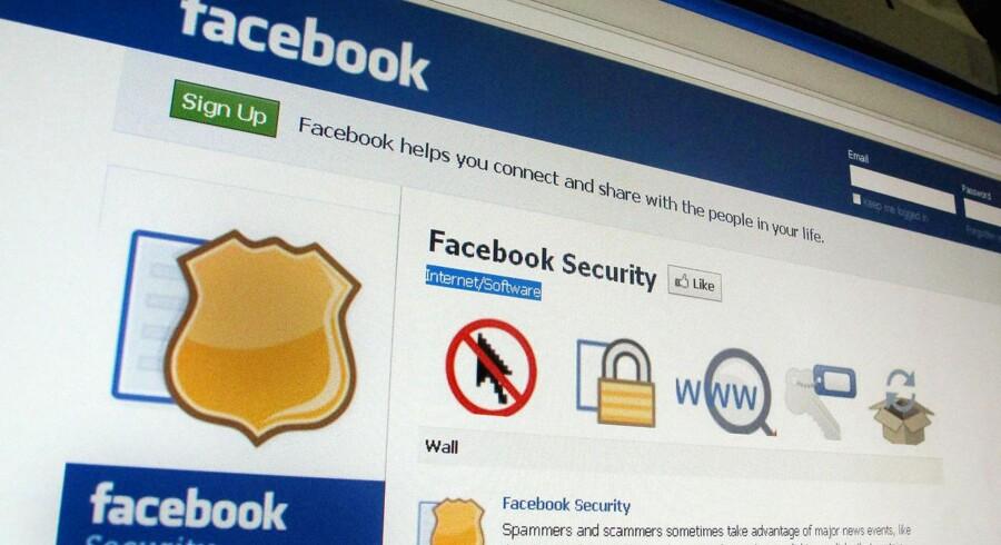 Flere og flere virksomheder er begyndt at bruge overvågning for at se, hvordan de bliver omtalt.