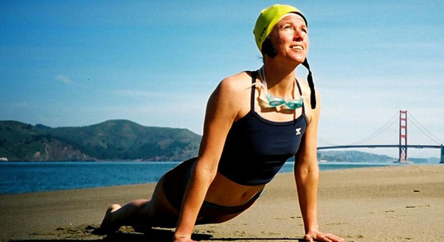 Der er rigeligt af muligheder for at være super sund og samtidigt få en på opleveren på storbyferie i San Francisco.