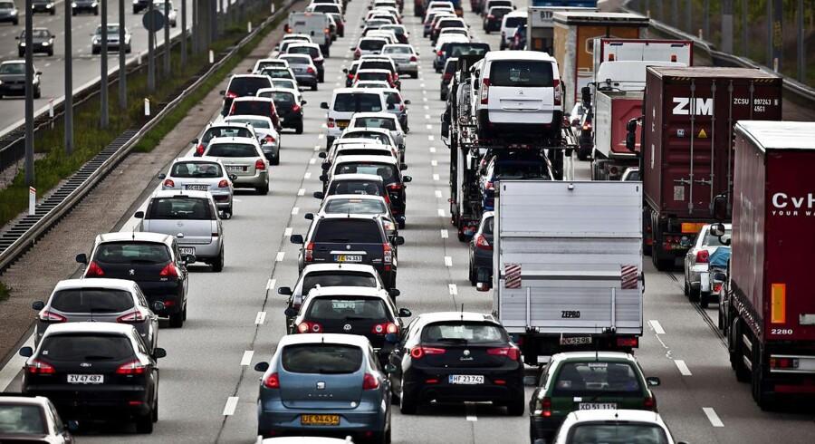 Jo mindre CO2, din firmabil slipper ud, jo billigere bliver din forsikringspræmie. Det er tanken bag et nyt grønt tilbud som forsikringsselskabet If og rådgivningsselskabet Green Mobility er gået sammen om at tilbyde dansk erhvervsliv.