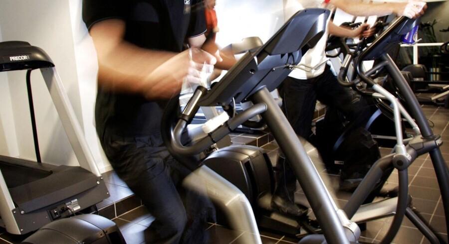 En sammenlægning af tre fitnesskæder skaber nordens største fitnessgigant.