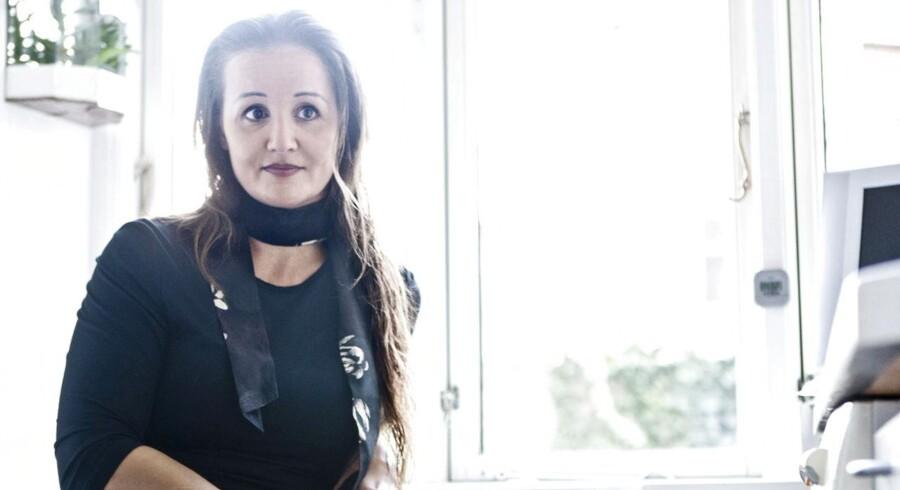 Hjerneforsker Milena Penkowa risikerer at blive gransket af politiet endnu engang.