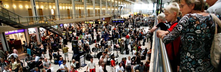 I dansk erhvervsliv og især blandt turisterhvervene er der stor bekymring over, at Københavns Lufthavn mister terræn i forhold til mange europæiske konkurrenter. Berlingske Business kunne i går fortælle om en ny rapport, der viser, at mens lufthavnen for ti år siden var Europas 10. største, er den nu nede på en 15. plads.