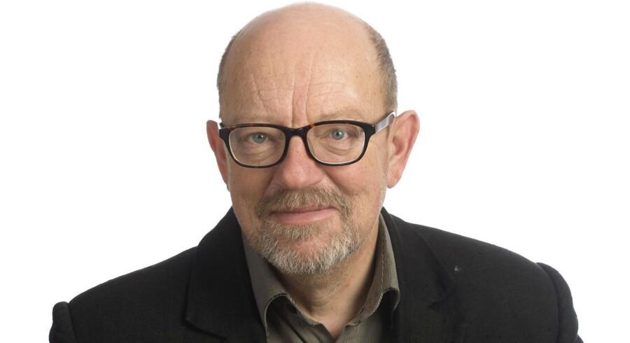 Carsten Steno, seniorjournalist