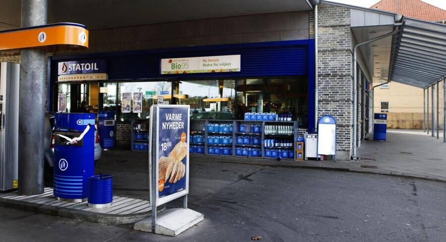 Dagligvare- og fastfood-salget er en vigtig indtjeningskilde på tankstationerne. Det er meget muligt, at Statoil håber at accelerere den udvikling med sin nye benzin-prispolitik.