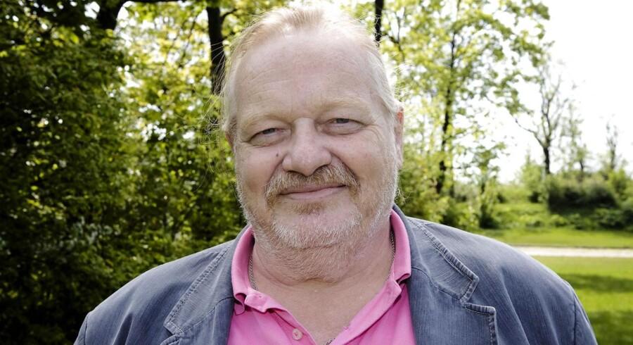 Flemming »Bamse« Jørgensen.