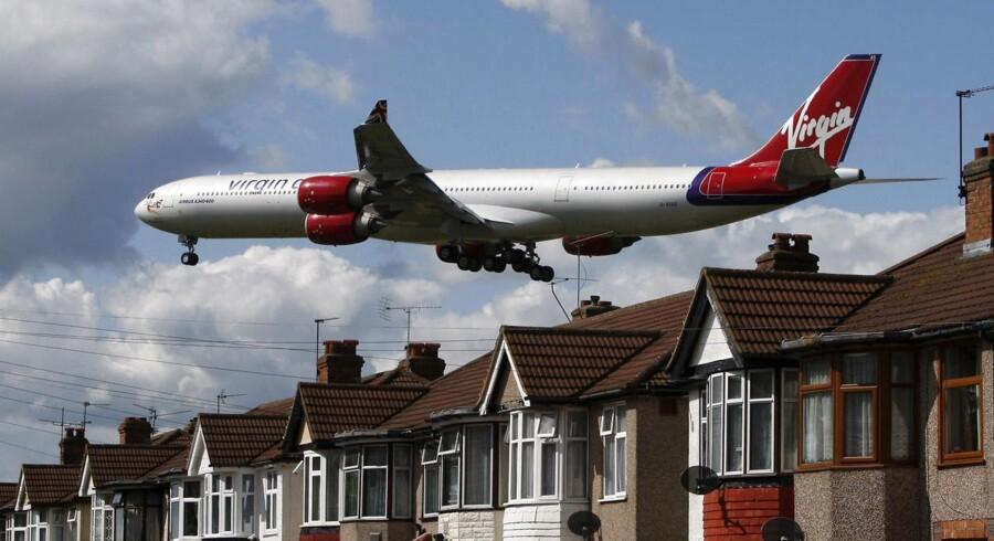 Virgin Atlantic og Delta Air Lines vil med det kommende samarbejde komme til at stå stærkere på business-markedet fra London til New York.