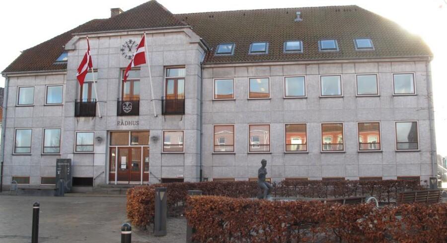 Sønderborg Kommune.