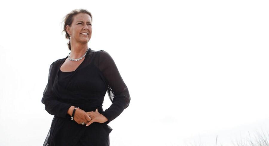 Christina Hvid kommer som ny direktør for Bus & Tog blandt andet til at stå i spidsen for Rejsekortet.