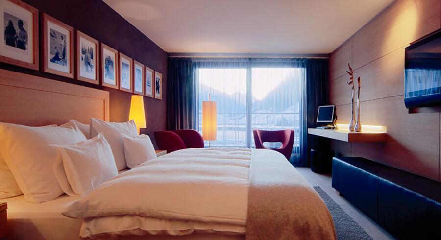 Mangler du innspiration til skiferien, kan du se alle guides og artikler om sne og ski her. Hotel Madlein er et par år gammel og var det første design-hotel i Alperne.