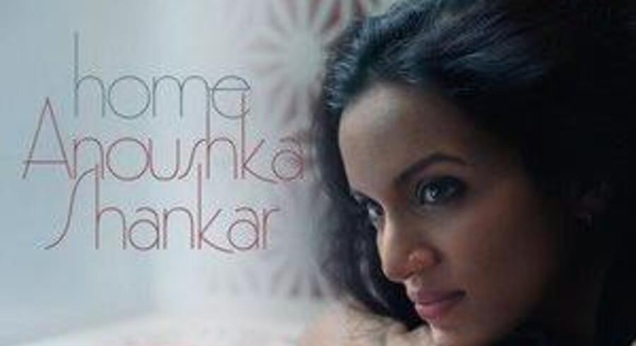 Anoushka Shankar: »Home«