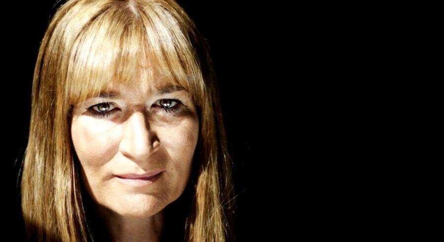 På Novo Nordisk Fondens hjemmeside står, at Bente Klarlund Pedersen har taget orlov.