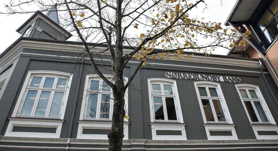 Nørresundby Bank