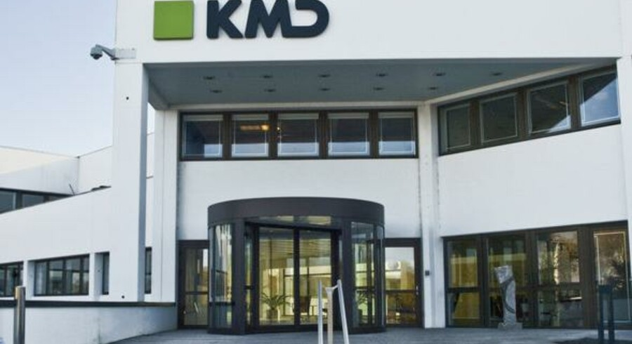 Det tidligere Kommunedata, som fortsat er - også kritiseret - storleverandør til de danske kommuner, har fået en ny storejer. Foto: KMD