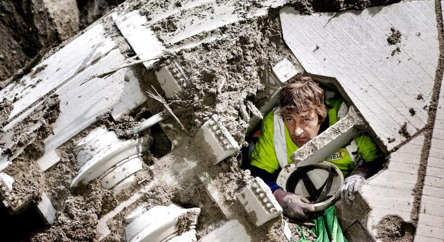 De rådgivende ingeniører er optimistiske for fremtiden og forventer blandt andet et opsving inden for dansk byggeri.
