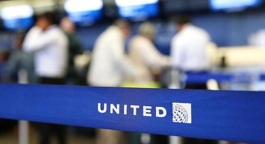 United Continental Holdings, der er moderselskabet til amerikanske United Airlines, kunne i andet kvartal 2013 notere sig en rekordomsætning og et resultat på 469 millioner dollar.