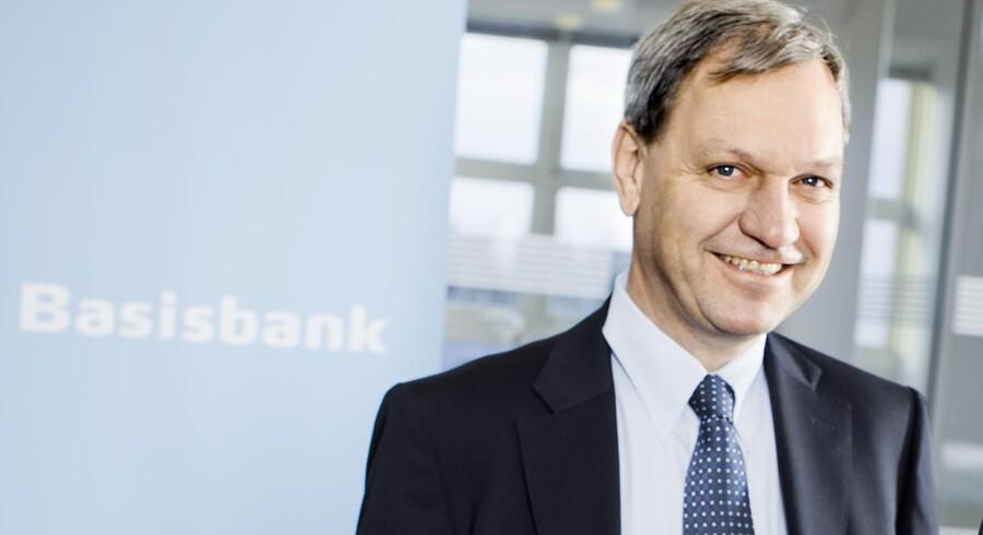 Lars Thuesen har skudt penge i den nye Basisbank, som er blevet købt af Bokredit.