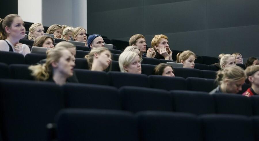 De Radikale lancerer mandag et iværksætterudspil, der skal tænke iværksætteri ind i uddannelsesforløbet på alle niveauer. Foto: Kasper Palsnov