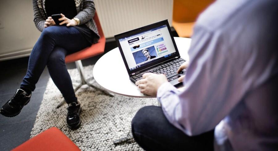 Reduktioner af omkostningerne i Berlingske Media kan nu mærkes positivt, mens andre dele af Mecom-koncernen belaster regnskabet.
