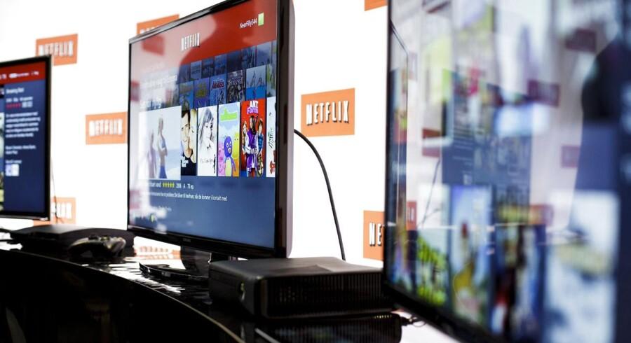 Netflix kommer nu ind på det danske marked, men TDC er klar til kampen.