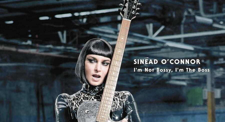 Sinead O'Connor:»I'm Not Bossy, I'm The Boss«
