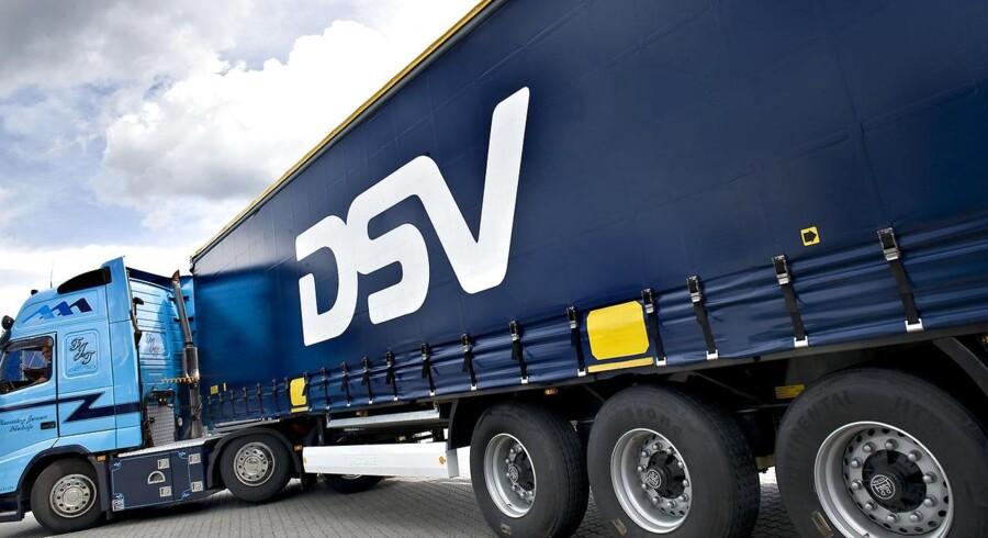 Ledelsen i DSV afviste i 2004 et bud på 6,6 milliarder kroner - cirka 27 procent over den daværende markedsværdi. Aktionærerne fik intet at vide.