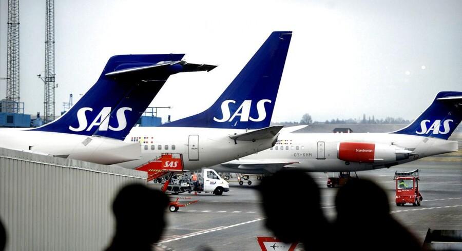 Vil valget i Norge få betydning for SAS? Ifølge branchesitet check-in.dk er den nye borgerlige regering stærkt fokuseret på at sælge statens aktier i SAS.