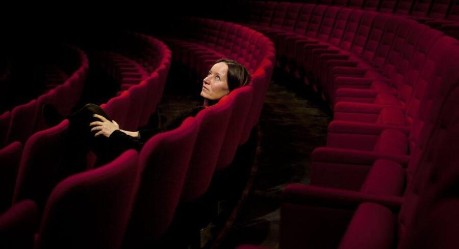 Kitte Wagner har sagt sin stilling som chef for Nørrbro Teater op.