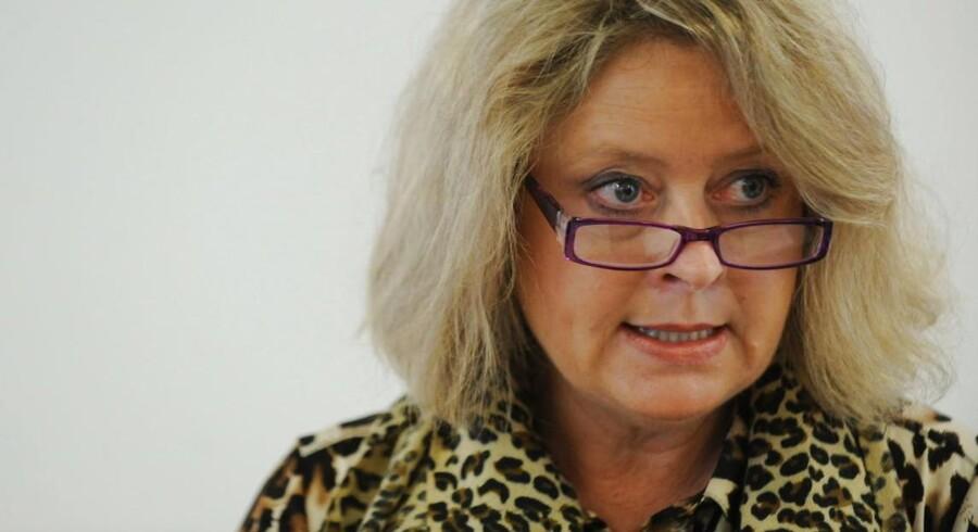 Bestyrelsesformanden på Det Kongelige Teater, Stine Bosse, mener, at der tegner sig et ret alvorligt billede af et ledelsessvigt på teatret.