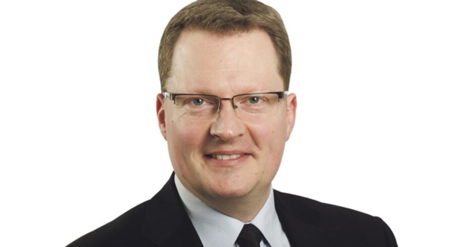 Jesper Beinov, debat- og navneredaktør