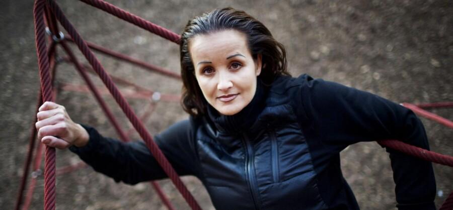 ARKIVFOTO 2011 af Milena Penkowa.