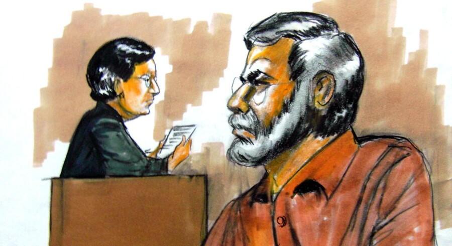 Nævningene i Chicago har torsdag aften dansk tid voteret i mere end halvanden dag om, hvorvidt den 50-årige Tahawwur Rana er skyldig i blandt andet at have bistået i forberedelserne til et planlagt angreb mod Jyllands-Posten.