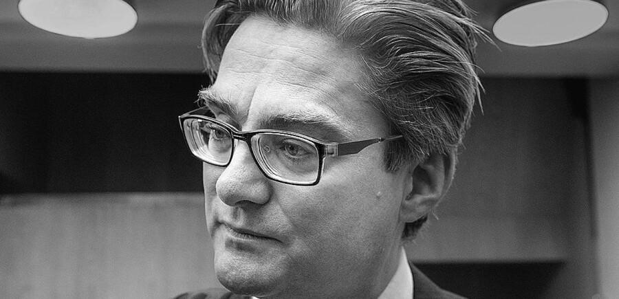 Søren Pind (V) vil inden længe tage et møde med brasilanske repræsentanter. Foto: Claus Bech