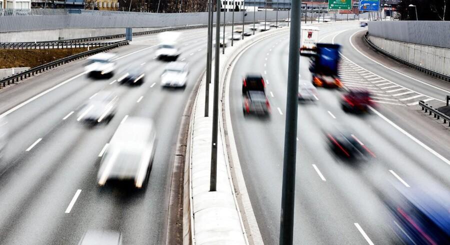 Ingeniørforeningen mener ikke, at ministeren har ret i, at teknologien til afprøvning af roadpricing er utilstrækkelig.