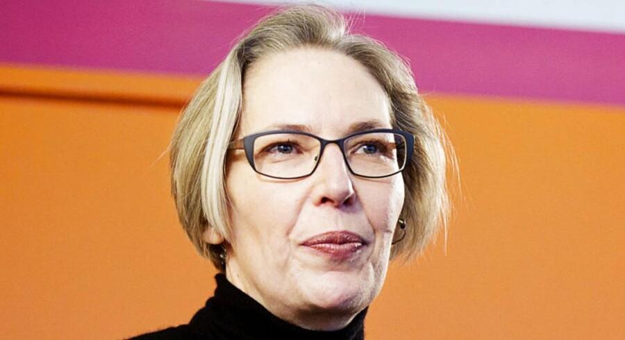 DR's nye generaldirektør Maria Rørbye Rønn