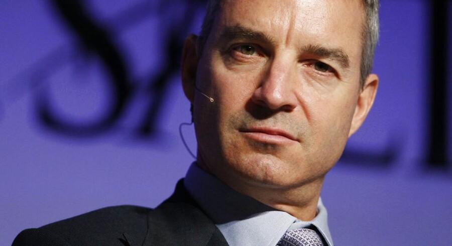 Amerikanske Daniel S. Loeb, stifter af hedgefonden Third Point LLC, er ude med riven efter Sony.