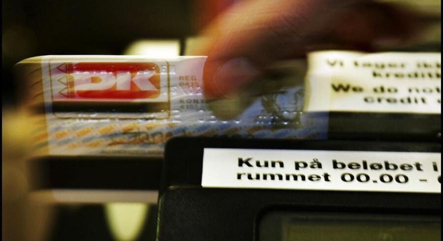 Konkurrencestyrelsens afgjorde i maj måned, at Nets havde krævet for høje gebyrer på online transaktionerne.