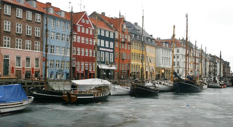 Inden for de senere år er der kommet langt flere udenlandsk-ejede selskaber i Danmark. Siden 2004 har der været en vækst på 22 procent på dette område