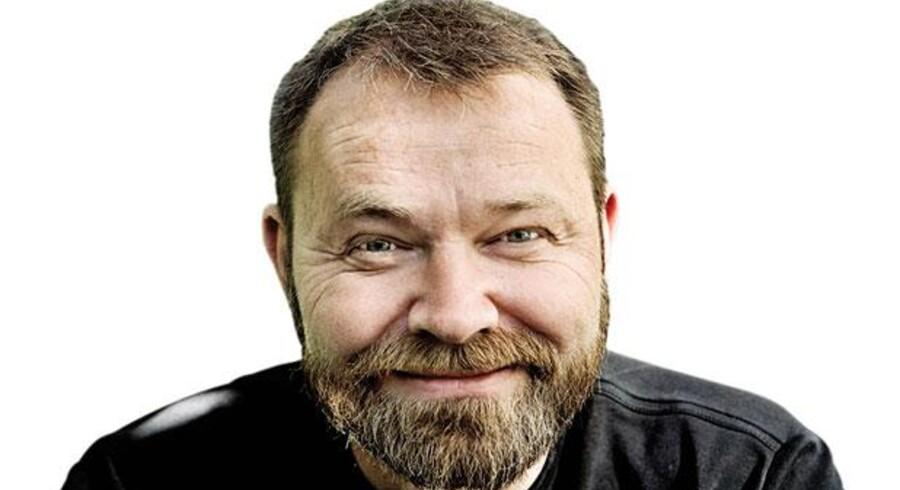 Mads Kastrup, journalist