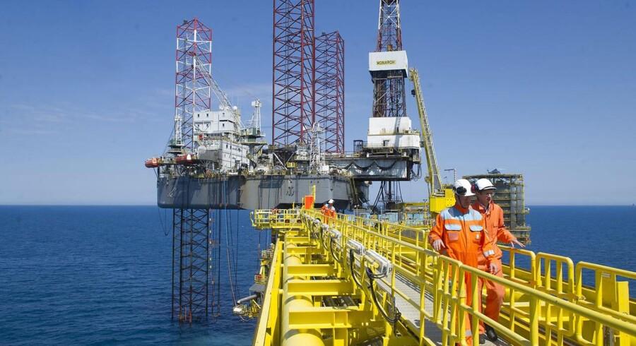 Nordsøfonden oplever ikke dalende interesse for at investere i Nordsøen, efter at regeringen, DF og Enhedslisten har indgået en aftale om ændret beskatning af olieindtægterne.