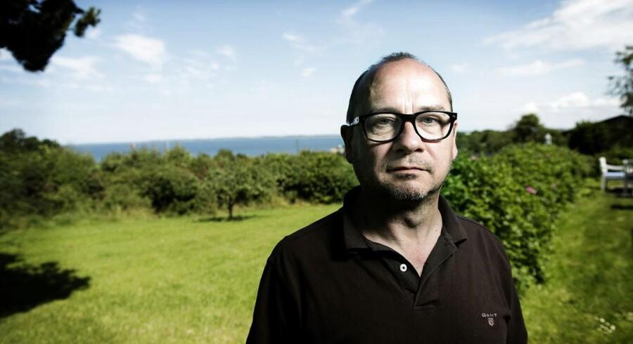 Michael Bojesen, ny leder af Copenhagen Opera Festival.