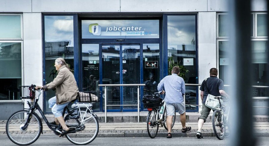 ARKIVFOTO. En EU-dom fastslår, at det er i orden at nægte en EU-borger at få udbetalt en social ydelse, hvis borgeren har flyttet sig til værtslandet for netop at modtage ydelsen, en såkaldt velfærdsturist.